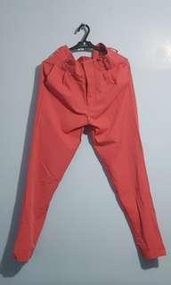 Highwaist candy pants