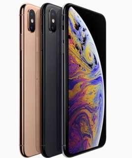 High price buyback iphone xs and xs max