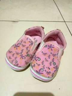 Baby Soft Shoes!