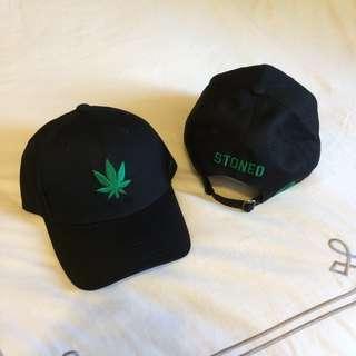 Stoned & Co Snapback