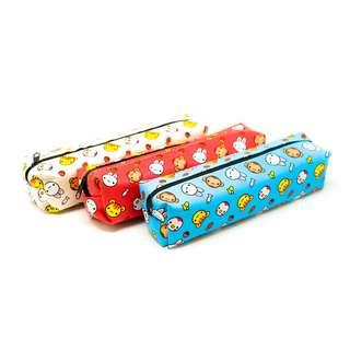 SOLDOUT Little Animal Pencil Case