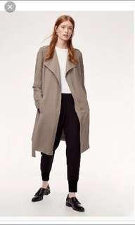 ISO: aritzia Babaton Quincey jacket