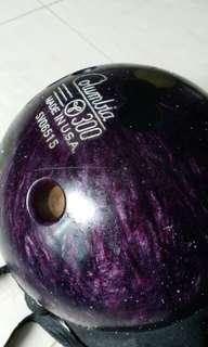 Bowling 10-11lbs