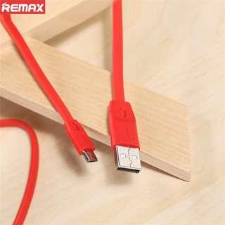 REMAX Full Speed Fast Charging Data Cable