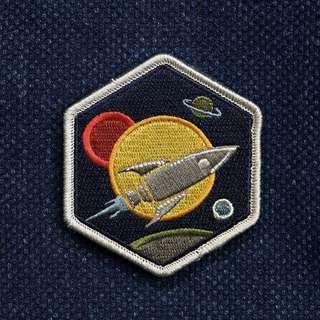 PDW - Rocket Patrol