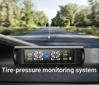 Tire pressure meter sensor TPMS