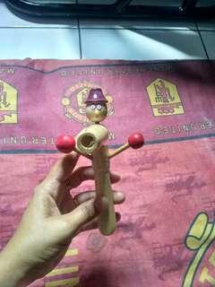 Mainan bunyi anak