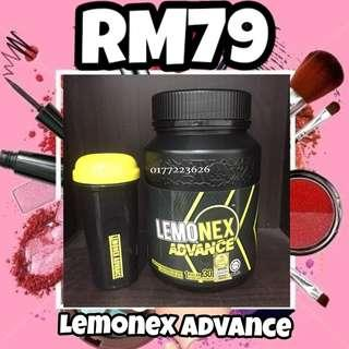 Lemonex advance 30 sachet