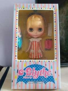 全新Blythe  Playful Baindrops