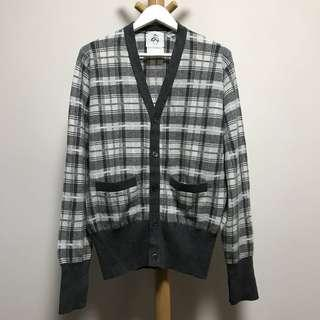 Black Fleece by Brooks Brothers cardigan 日本版 Thom Browne