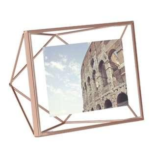 UMBRA PHOTO FRAME ROSE GOLD