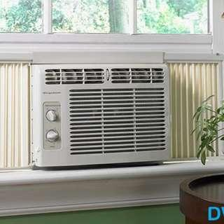 Types of Air Conditioners in Singapore