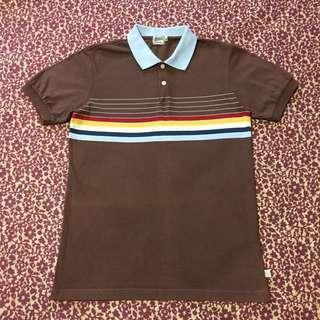 Bench Classic Polo Shirt (Small-Medium)