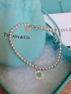 Tiffany &co 💯專櫃正品💯 🎀女孩們的夢幻品牌🌹💯真品可回櫃保養💯降價換現不議價