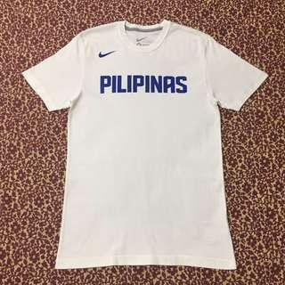 Nike Pilipinas T-Shirt (Small-Medium) Authentic