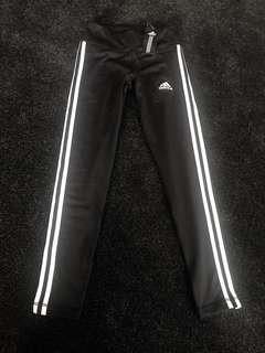 Adidas leggings-small