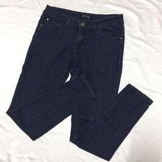 Love Culture Denim Jeans