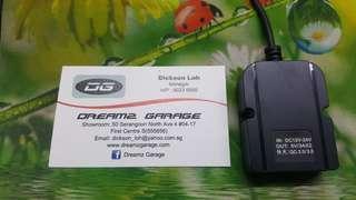 FAST CHARGE USB PORT 12V n 24V