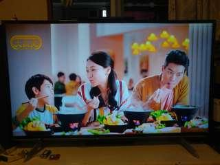 panasonic 40' smart TV 行貨,差不多全新(只用一個月)