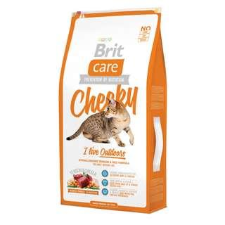 7kg Brit Care Cat Cheeky I'm Living Outdoor