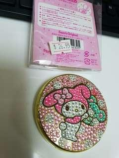 My Melody Glam Mirror