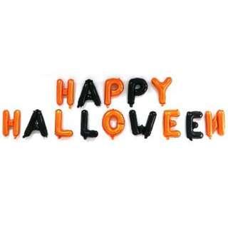 🚚 (In Stock)Happy Halloween Letters