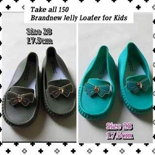 Jelly Loafer for Kids