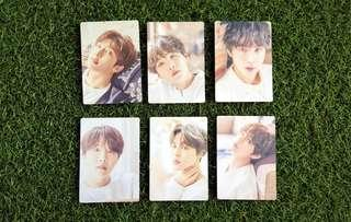 [WTS] BTS EXHIBITION CLIPBOARD