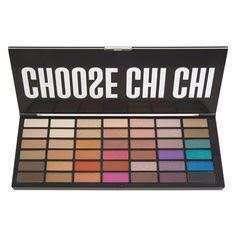 Chi Chi Cosmetics Extravaganza Palette