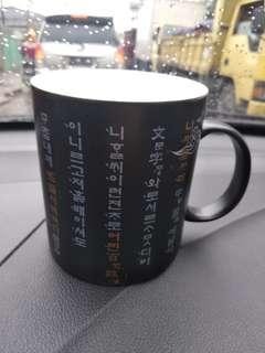 Mug korea Humminjeongeum #starbuck #yukjualan