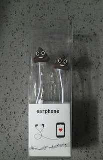 Emoji Earphones