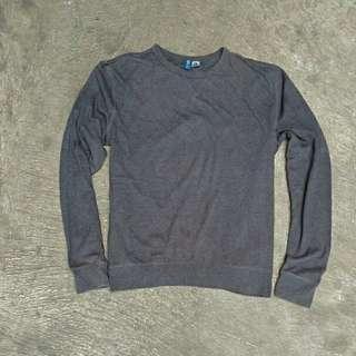 Sweater crewneck h&m