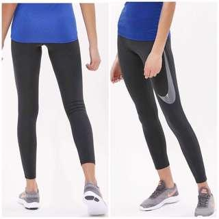 🚚 ⭐️SALE⭐️ RTP$69 NWT Size M Women's Nike Power Essential 7/8 Length Tights