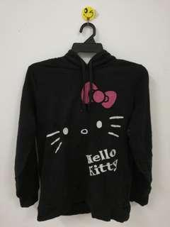 Sweater hello kitty