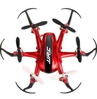 (1150) JJRC H20 2.4G 4CH 6-Axis Gyro Nano Hexacopter RTF Quadcopter Drone