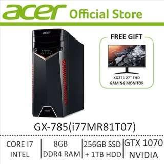 acer aspire 1   Desktops   Carousell Singapore