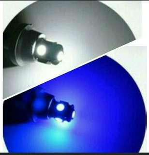 T10 5 SMD 5050 LED Canbus Error Free Car Lights