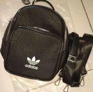 adidas mini bagpack