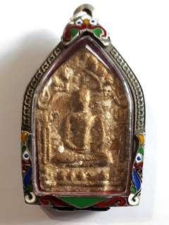 (R)Phra khun Paen Thai Amulet