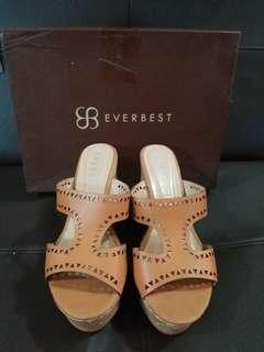 Wedges EVERBEST SIze 36