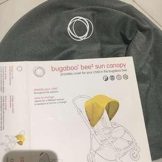 Bugaboo Bee3 sun canopy