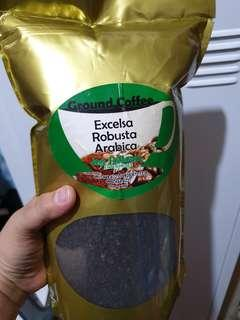 Ground Coffee 500grams