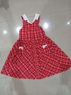 Girl Dress size 6T