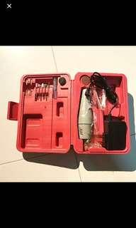 Brand new hand held rotary dremel tool mini drill