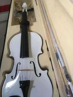 🚚 NEW Adult Size Violin