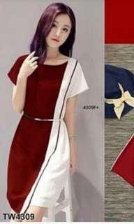 df dress lucinta