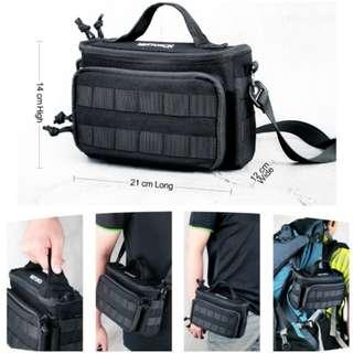 Nextorch Multi Function Tactical Pouch