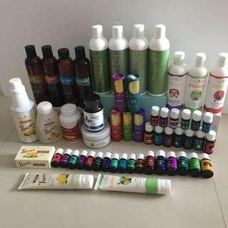 $10 onwards Young Living Products