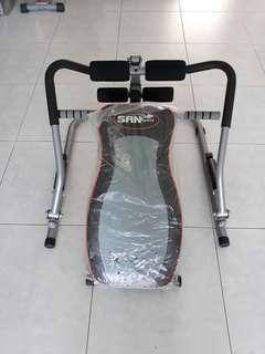 Multi purpose Sit up Bench