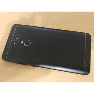 Xiaomi Redmi Note 4X Black 3GB RAM 16GB ROM as good as new